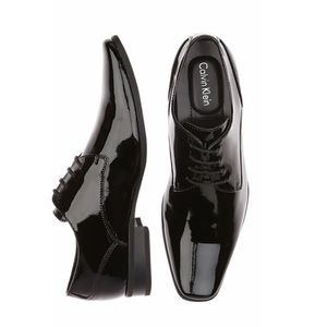 CALVIN KLEIN -MEN'S WEAR-HOUSE Brodie Tuxedo Shoes